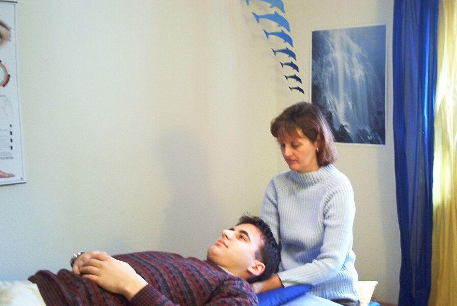 Kraniosakraltherapie Praxis Meininger-Schön - Bild 01