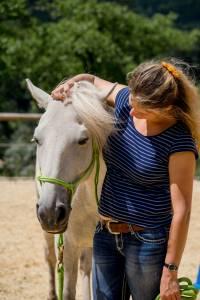 Pferdetherapie - Praxis Meininger-Schön - Bild-14